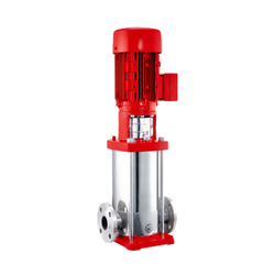 Kirloskar Fire Jockey Pump