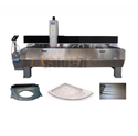 CNC Stone Router