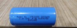 Lithium Ion Phosphate Battery 3.2 V 6000mAH