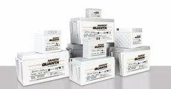 Amaron SMF Batteries, Model Name/Number: Quanta, Capacity: 7Ah