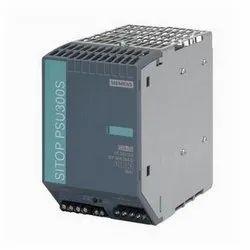 SITOP PSU300S 24 V/10 A, Output Voltage: 24v Dc, Input Voltage Range: 3 Ac 400-500 V