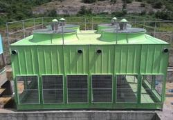Liquid Cooling Tower Chemicals, Grade Standard: Technical Grade, For Industrial