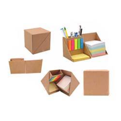 ORIGAMI STICKY NOTES PAD