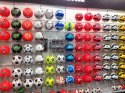 Sports Shop Racks