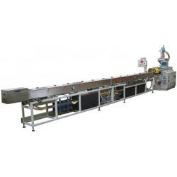 Medical Tubing Extrusion Line