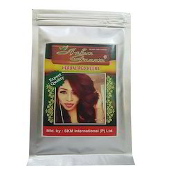 Ammonia Free Hair Color Shampoo Pack Size 20 Ml Rs 75 Pouch Id