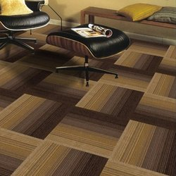 PP Carpet Tile