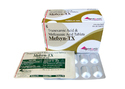 Mefenamic Acid 250mg Tranexamic Acid 500mg (Tablet)