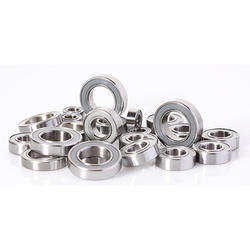 Roller Ball Bearings