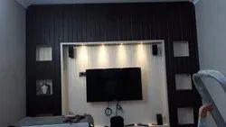 PVC Wall Panel in Lucknow, दीवार के लिए पीवीसी