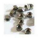 ASTM F468 Titanium Gr 2 Nuts