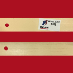 Natural Maple Edge Band Tape