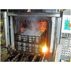 Carburizing Annealing Heat Treatment Service