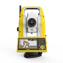 iCON Leica Total Station