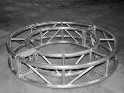 JPR Aluminum Circular Truss