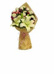 Lilies Love Flower