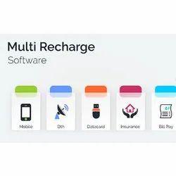 Mobile Recharge API Service