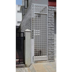 Balcony Grill Designs For Apartments