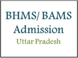 BAMS, BHMS, BUMS Admissions