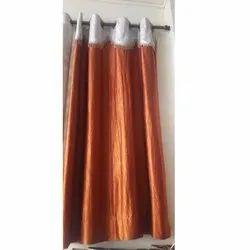 Plain Fancy Eyelet Window Curtain