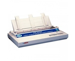 TVS MSP245 Dot Matrix Printer