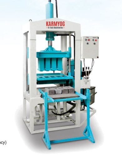 Karmyog Fly ash making machine