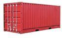 Sea Cargo Container