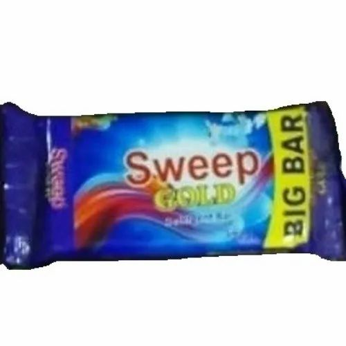 Sweep Gold Premium Quality Detergent Washing Soap 500g