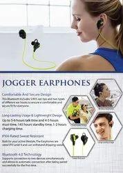 Joggers Earphones