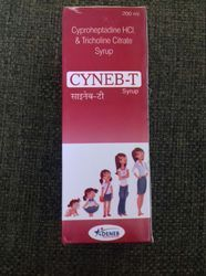 CYNEB-T SYRUP