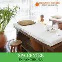 Spa Center In Panchkula-orange Studio