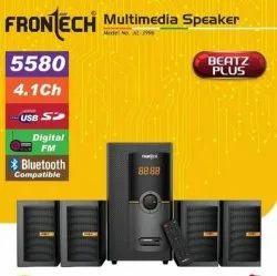 Wooden Frontech Multimedia Speaker Jil 3996
