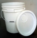 20 L Plain Paint Bucket