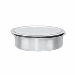 Silver Aluminium Langri