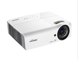 Vivitek DX28ASTAA Portable Projector