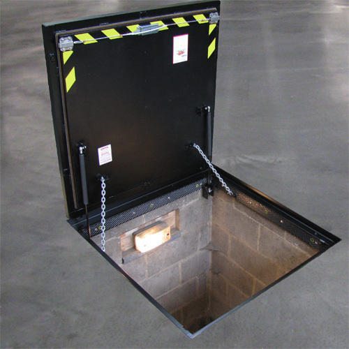 Trap Door Manufacturer From Ahmedabad