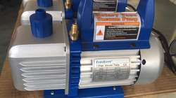 Vacuum Pump VP-2100 Dual Stage