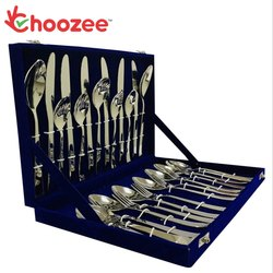 Choozee - 27-Pieces Designer Cutlery Set
