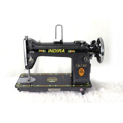 Indira 95T10 High Speed Sewing Machine, Max Sewing Speed: 2000-3000 (stitch/min)