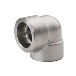High Nickel Alloy Forged Elbow