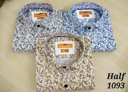Mens Cotton Linen Casual Shirt, Size: S to XXL