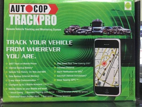 Autocop GPS Device - GPS Tracking Device Manufacturer from