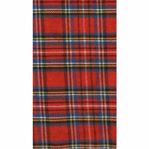 Cotton Multicolor School Uniform Fabric, Rajesh Textiles