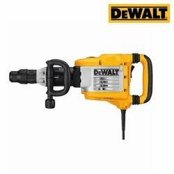 Dewalt D25811K Hex Chipping Hammer