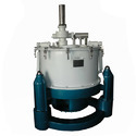 Stainless Steel Bottom Discharge Centrifuge Machine