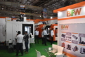 Trade Show stall
