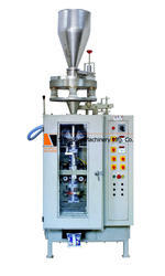 Cosmetic Packaging Machine