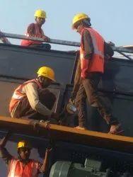 College Construction Labour Service