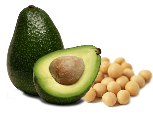 KAN Phytochemicals Pvt Ltd Avocado Soybean Unsaponifiables (ASU) Extract,  Pack Size: 1 kg, Rs 1500 /kilogram | ID: 19359646388