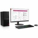 Lenovo V520 Desktop, Warranty: 3 Year